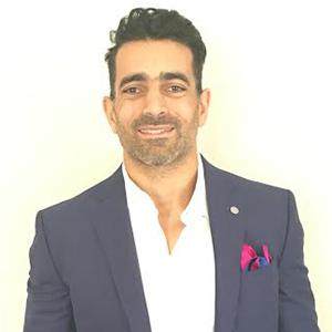 Amir Dehbozorgi